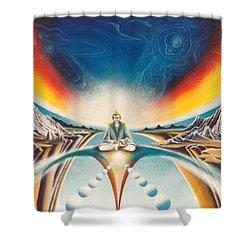 Equasia - I. Shower Curtain