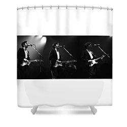 Eric Clapton  Shower Curtain
