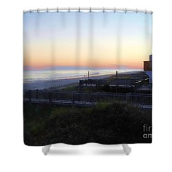 Shower Curtain featuring the photograph Essence by Roberta Byram