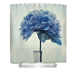 Estillo - 05b2vt03 Shower Curtain by Variance Collections