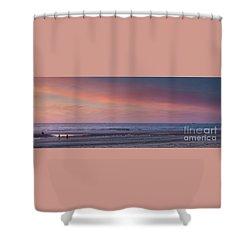 Eternal Beauty Shower Curtain