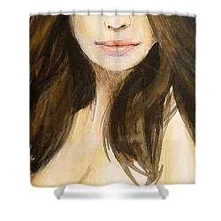 Etoile Shower Curtain by Ed Heaton