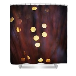Shower Curtain featuring the photograph Evolution by Jeremy Lavender Photography