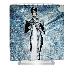 Exceptional Shower Curtain
