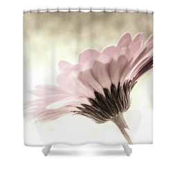 Fading Inspiration Shower Curtain