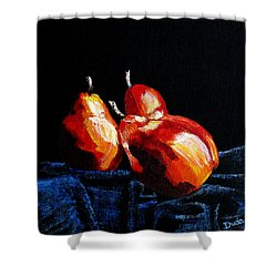 Fall On Me Shower Curtain