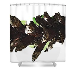 Fall Seasons Shower Curtain