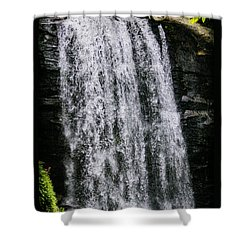 Falling For You Shower Curtain