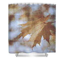Shower Curtain featuring the photograph Farewell Summer by Ari Salmela