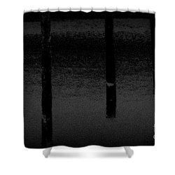 Fast Mood Swing Shower Curtain