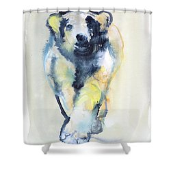 Fearless, 2015 Shower Curtain