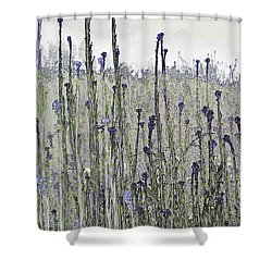 Feeling Shower Curtain