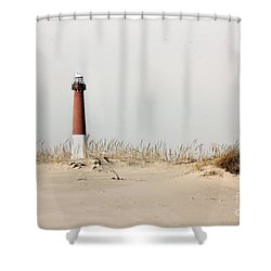 Shower Curtain featuring the photograph Feels Like Home by Dana DiPasquale