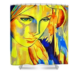 Felicity Shower Curtain