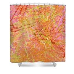 Fern Series #42 Shower Curtain