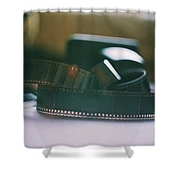 Film Photos Are Amazing  Shower Curtain