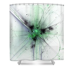 Finding Reason Shower Curtain
