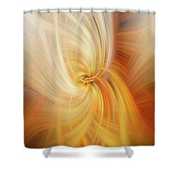 Firefly Shower Curtain