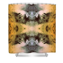 Cloud No. 1 Shower Curtain