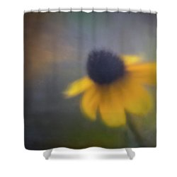 Floral Dream 1 Shower Curtain