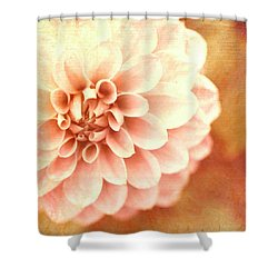 Floral Impressions Shower Curtain by Melanie Alexandra Price