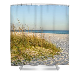 Destin, Florida's Gulf Coast Is Magnificent Shower Curtain