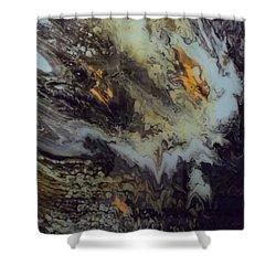 Flow Shower Curtain