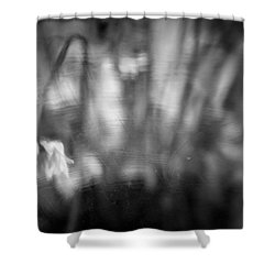 Flower #7421 Shower Curtain