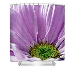 Flower Macro Beauty Shower Curtain