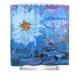 Flowers 19 Shower Curtain