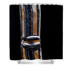 Fluidity Iv Shower Curtain