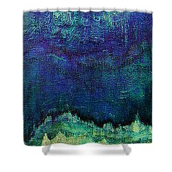 For Linda Shower Curtain