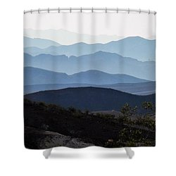 Forever Amen Shower Curtain