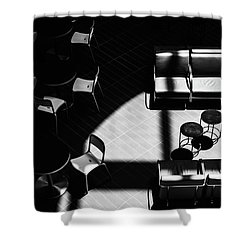 Formiture Shower Curtain