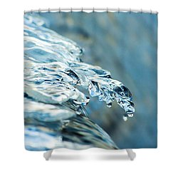Fox River 03 Shower Curtain