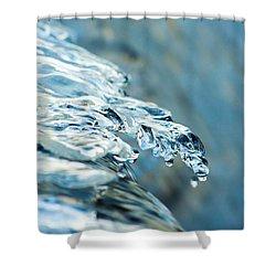 Fox River 03 Shower Curtain