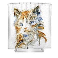 Sophie Shower Curtain