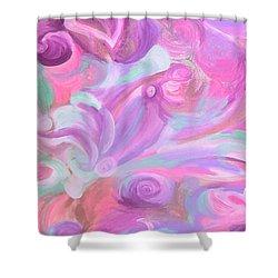 Fun Venture Shower Curtain