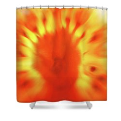 Fusion 2 Shower Curtain