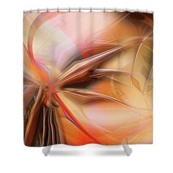 Garrison Shower Curtain