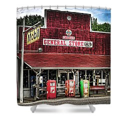General Store Cataract In. Shower Curtain
