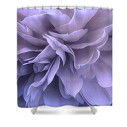 Shower Curtain featuring the photograph Gentle Breeze by Darlene Kwiatkowski