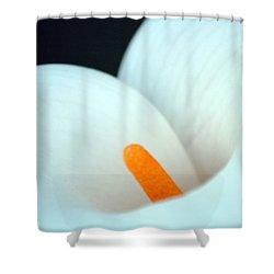 Gentle Embrace Shower Curtain