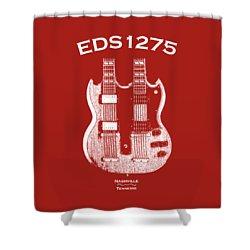 Gibson Eds 1275 Shower Curtain