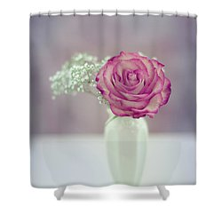 Gift Of Love Shower Curtain