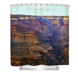 Glimpse Of Eternity Shower Curtain