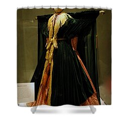 Gone With The Wind - Carol Burnett Shower Curtain