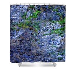 Gorge-2 Shower Curtain