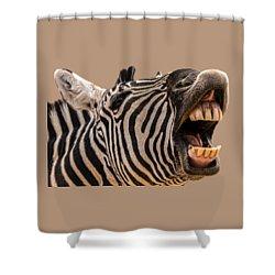 Got Dental? Shower Curtain by Mark Myhaver