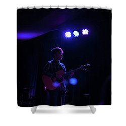 Grace Generation Church Shower Curtain
